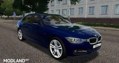 BMW F30 320i Bulkin Edition [1.5.9], 1 photo